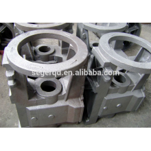 iron material cast iron machining parts