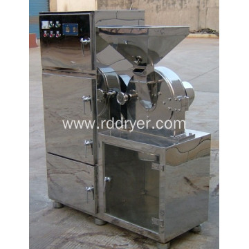 citrid acid grinding machine&pin mill machinery equipment