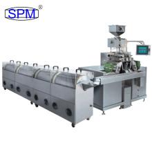 SPM RG Soft Gelatin Production Line