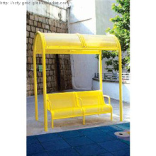 High quality professional bus shelter