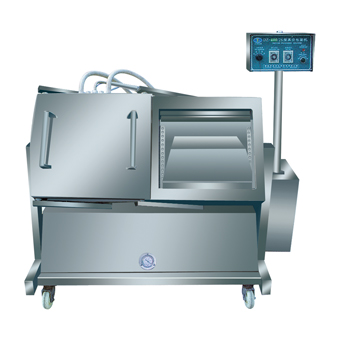 Tilt Type Vacuum Packaging Machines for Aquatic Products