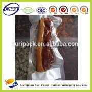 Accept Custom Order and Food Industrial Use plastic frozen food bags