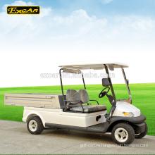 2 местный электрическая тележка гольфа цена электрический грузопассажирский автомобиль клуб автомобиль гольф-кары