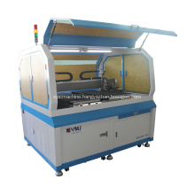 Full Auto Module Mounting and Chip Production Equipment