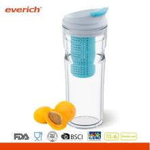 16oz doble pared Everich nueva botella de infusión duradero