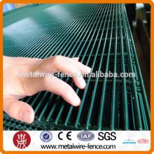 China fornecedor 358 anti climb fence