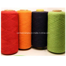 Fancy Cotton Yarn zum Stricken von Schal