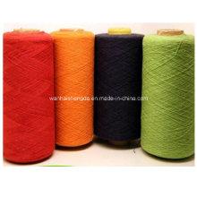 Fancy Cotton Yarn for Knitting Scarf