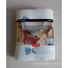 100% Cotton Baby Print Diaper (BC-BD1006)