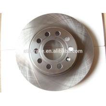 Para AUDI A3 Convertible rotor de disco de freno