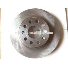 For VW GOLF V auto parts brake disc and drum