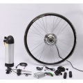 Hub Motor Electric Bike Conversion Kit with battery
