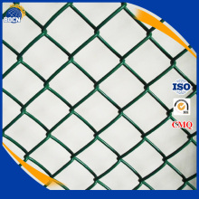 BOCN 뜨거운 판매 체인 링크 임시 울타리 체인 링크 울타리 체인 링크 울타리 패널 판매 사용