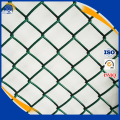 Stainless steel hook flower nets diamond wire mesh fence