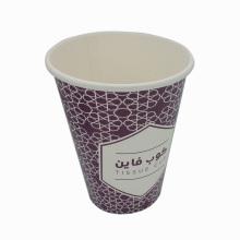 Disposable 2 PE Laminated Ice Cream Paper Cup