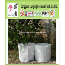 Breathability Plant Bolsas, Tonly Garden Tree Plant bolsas