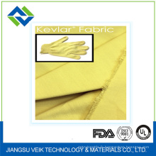 Feuilles de kevlar ignifuge de haute qualité tissu aramid
