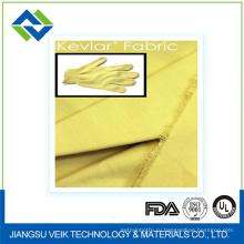 Высокое качество огнезащитных листов кевлара арамид ткань