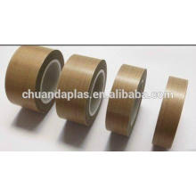 China professional manufacturer thermal insulation teflon glass tapes