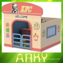 Mini KFC House