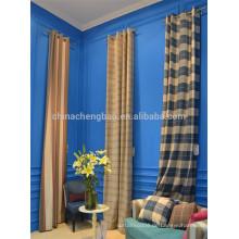 Home Decor extra lange Duschvorhang mit Ösenring