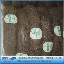 18 gauge black annealed binding wire for construction