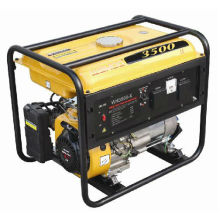CE 2.5kw Gasoline Generator (WH3500-X)