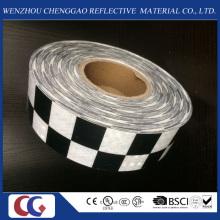 Haustier-Material-Diamant-Grad-Gitter-reflektierendes Band