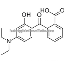 4-Diethylamino-2-hydroxybenzophenon-2'-carbonsäure (EBA) 5809-23-4