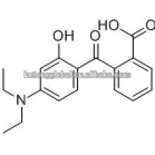 4-diethylamino-2-hydroxybenzophenone-2'-carboxylic acid(EBA) 5809-23-4