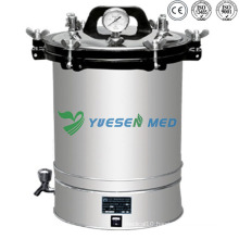 Ysmj-06 Medical Hospital Stainless Steel Autoclave
