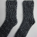 Hot Sale Soft Touch Middle Socks Men