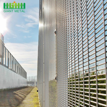 ベストプライス358 Security Fence Prison Mesh