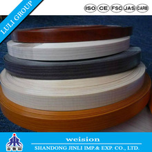 PVC Edge Banding with Best Quality From Luli Group