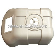 high quality ABS injection molded plastic products