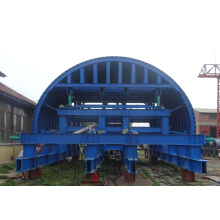 High-qualitly CNC Trolley for Steel Structure Construction