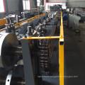 c to z shaped steel machine