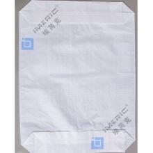 Putty Powder PP Тканый прочный пластиковый упаковочный пакет