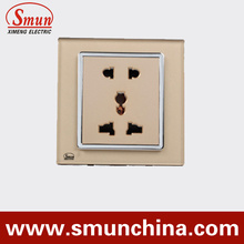 5 Poles Wall Socket, 3 Poles, 2 Poles, Wall Switch