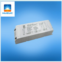 Best quality and factory for Triac Dimmable LED Driver LED Strip driver 24V 2.5A 60w supply to Germany Exporter
