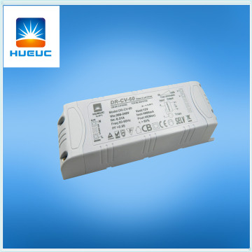 12v / dc 4a 48watt triac dimmalbe led driver