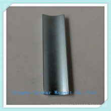 High Quality Neodymium Magnet for Servo Motor