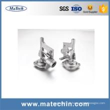 Precision Steel 8630 Pièces de fonderie pour machines d'exploitation minière