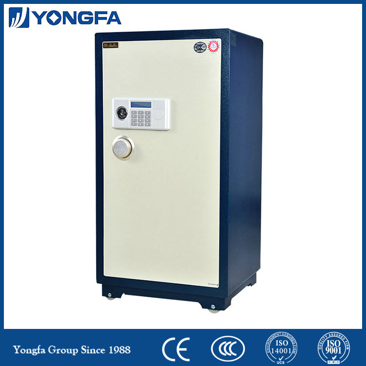 High-grade Carpet Electronic Safe