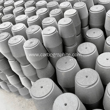 Good Quality UHP 500x2100 Graphite Electrode