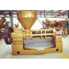Sojabohnenöl-Presse Sojabohnen-Öl-Maschine Sojabohnenöl-Expeller Yzyx140gx