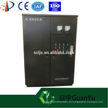 50G 100G 150G 500G ozono generador de agua de tratamiento de productos de agua