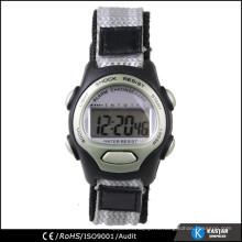 Горячие продажи мальчика цифровые часы