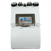 Stock in usa warehouse vacuum cavitation slimming machine