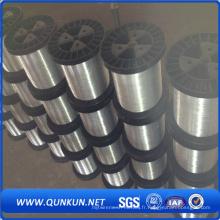 Anping Driect Factory Fil galvanisé à chaud de 2,5 mm